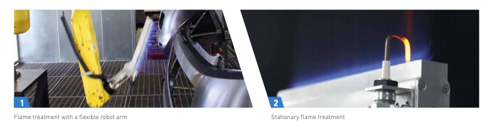 Flame Technology 3