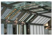 ระบบห้องพ่นสี High-precision color and surface inspection